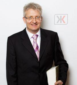 Rechtsanwalt Axel Rieger