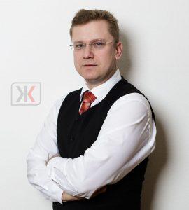 Rechtsanwalt Torsten-Rolf Kießig